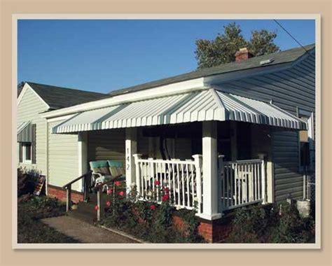 aluminum awnings  mobile homes   bestofhousenet