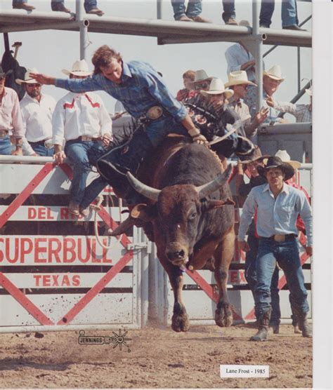 bull riding injuries Quotes