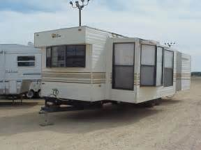 New RV Campers for Sale