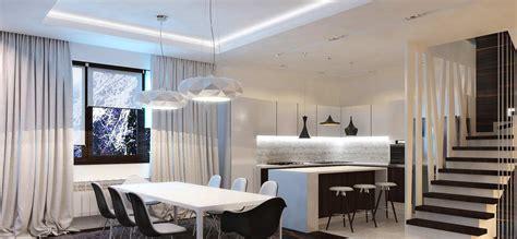 illuminazioni led per interni esempi di illuminazione a led per interni