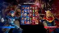Marvel vs. Capcom: Infinite (Xbox One) Review - It Wants ...