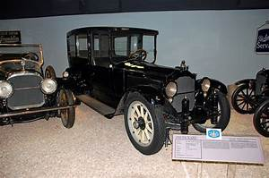 1920 Packard | National Automobile Museum Reno Nevada The ...
