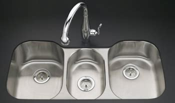 kohler    na undertone undercounter kitchen sink