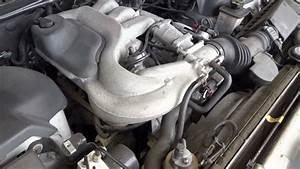 2000 Jaguar S-type 3 0l Engine With 83k Miles