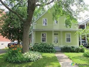 Maison à Vendre Leboncoin : maison vendu montr al immobilier qu bec duproprio 411246 ~ Maxctalentgroup.com Avis de Voitures