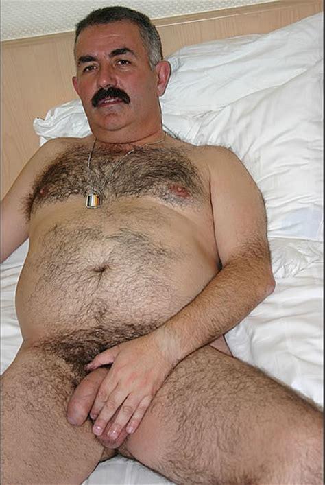 Turkish Gay Bear