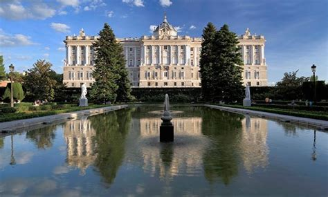 Best Of Madrid, Spain Tourism