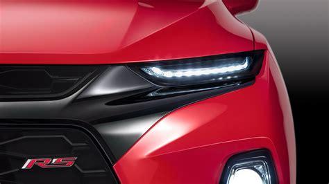Chevrolet Trailblazer 4k Wallpapers by 2019 Chevrolet Blazer Rs 4k Wallpaper Hd Car Wallpapers