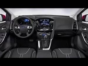 Ford Focus Titanium 2017 : 2017 ford focus titanium hatchback manual full review youtube ~ Farleysfitness.com Idées de Décoration