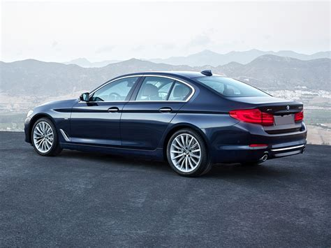 bmw sedan pictures new 2017 bmw 540 price photos reviews safety ratings