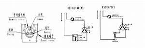 Ptc  Starting Relay  Voltage Starting Device Refrigeration