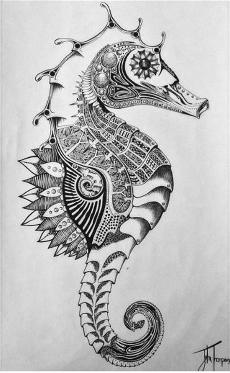 825 best I LOVE THE SEAHORSE images on Pinterest | Seahorses, Horse and Seahorse art