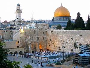 Image Galleries | Tom Powers — VIEW FROM JERUSALEM