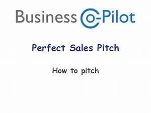 Who S Perfect Sale : sales pitch master ~ Watch28wear.com Haus und Dekorationen