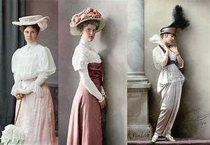 Past becomes Present in Colorized Photographs | Glamour Daze
