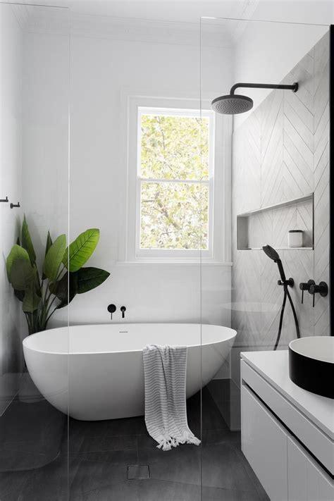 bird  paradise modern farmhouse bathroom laundry