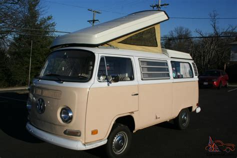 volkswagen westfalia cer 1972 vw westfalia quot westy quot van must see new floors