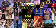 Billboard Year-End Hot 100 of 2008 RD: Winner Revealed ...