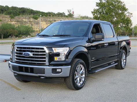 If Driving Is Believing, 2015 Ford F-150 Is The Best One