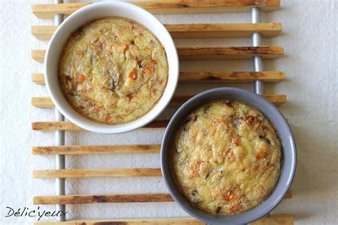 amarante cuisine flan d amarante aux l 233 gumes plats cuisin 233 s