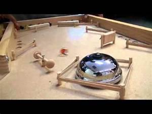 Pinball Machine - YouTube