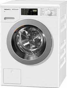 Miele W Classic Eco : miele wdb 020 eco w1 classic front loading washing machine ~ Michelbontemps.com Haus und Dekorationen