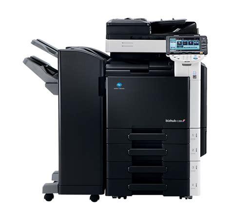 Konica Minolta bizhub C280 - Konica Minolta copiers