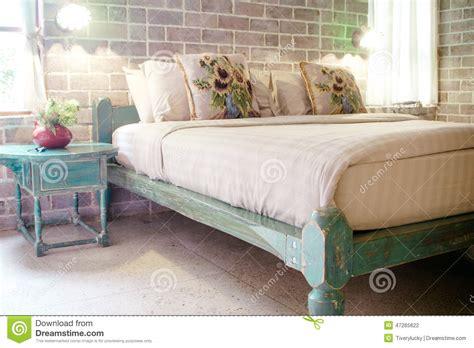 style chambre a coucher style de chambre vintage