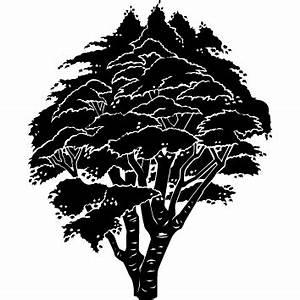 Stickers Arbre Noir : sticker arbre 06 ultra r sistant petits prix lettres adh sives 26 ~ Teatrodelosmanantiales.com Idées de Décoration