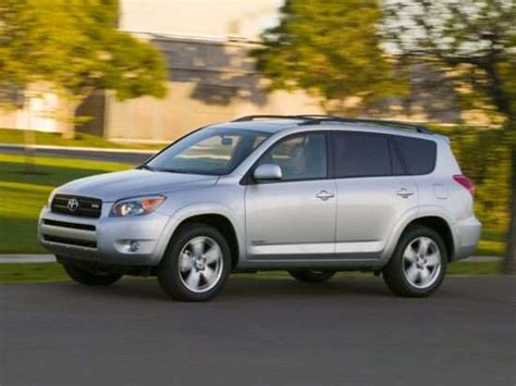 2009 toyota rav4 trims information and details autobytel