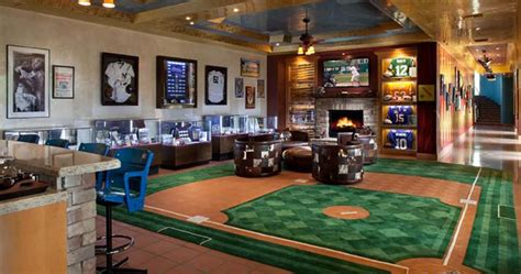 best baseball caves let s design the best cave