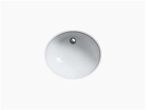 Kohler Caxton Sink Template by K 2210 G Caxton Undermount Sink With Glazed Underside