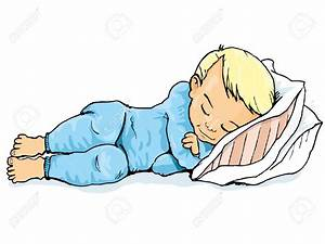 Boy Sleeping Clipart (28+)