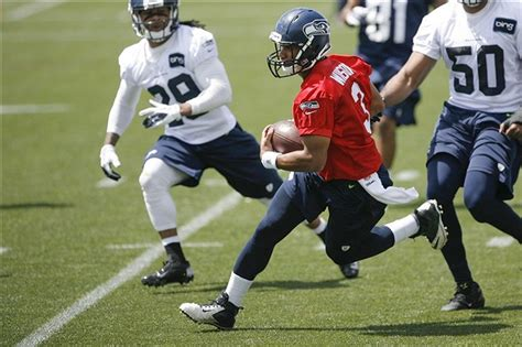 seattle seahawks  dethrone  ers  nfc west