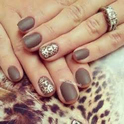 Amazing brown nail designs london beep