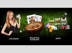 K138 Judi Online Kasino, Slot Taruhan Bola Terpercaya