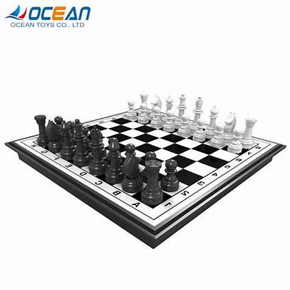 Chess International Board Flying Playing Play