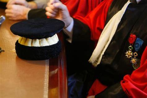 magistrat du si鑒e comment devenir magistrat