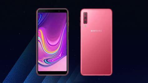 harga samsung galaxy a7 plus 2019 samsung galaxy wall