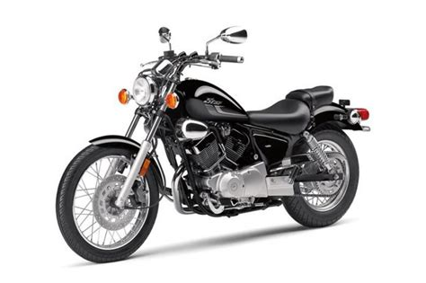 Yamaha Launches New 250cc Cruiser