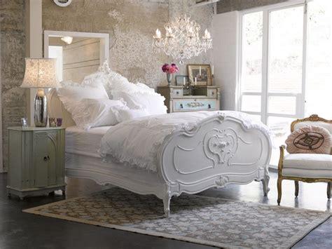 shabby chic schlafzimmer einrichten tipps und ideen als inspiration