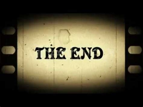 The End Title Youtube