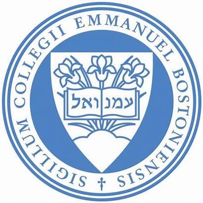 Emmanuel College Boston Massachusetts Ma Seal Colleges