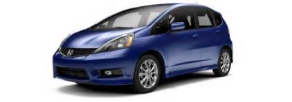 Types Of Cars To Rent In Vancouver