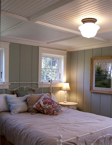 Gulfshoredesigncom Cottage Bedroom With Floor To Ceiling