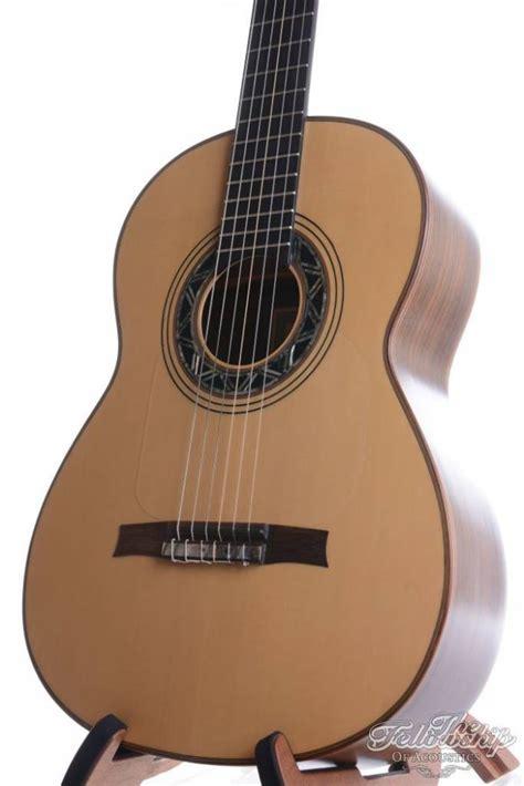 andalusian lr baggs marcelo barbero flamenco negra guitars