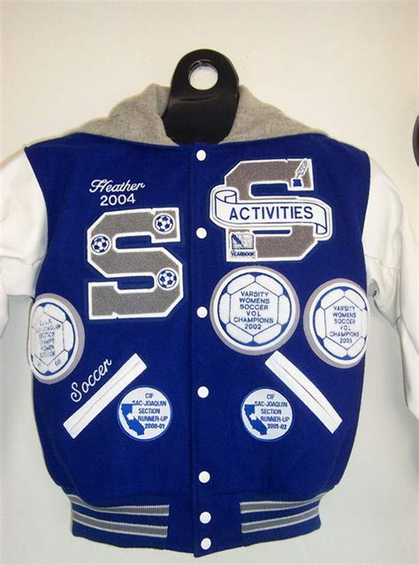 letter jacket patches arundel team home arundel wildcats sports