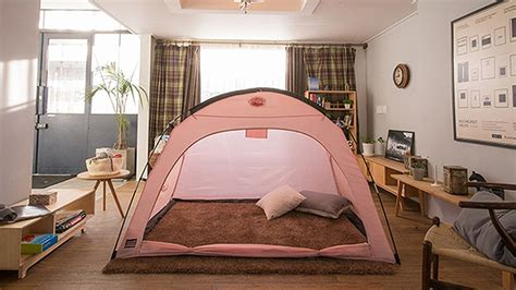 canopy tent bed ddasumi bed tents dudeiwantthat