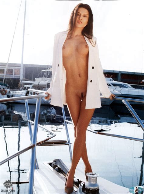 Nude Photos Of Anna Paczynska The Fappening 2014 2019