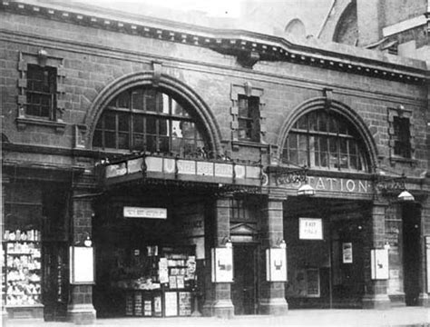 55 ashley park road york brompton road station once upon a time